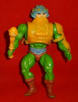 Masters of the Universe: Man-At-Arms - Vintage Action Figure